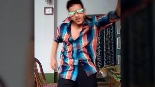 Akk Khan chumu diye ja (Bangla) - by Kumar sir