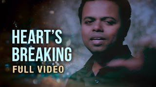 Krsna Solo- Hearts Breaking | Hindi Sad Rnb Song | Panoctave Music