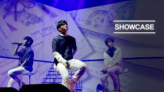[MelOn Premiere Showcase] Part 1: INFINITE(인피니트) _ Between me&you(마주보며 서있어) & Love Letter [SUB]