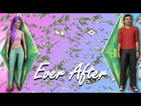 watch STARTING TO MAKE SOME MONEY!  - Sims 3 Ever After Ep 9