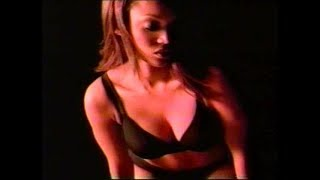 Tyra Banks Victoria's Secret Body by Victora 2000s Commercial (2002)