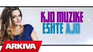 Enca - E ke rradhen ti (Official Video Lyrics)