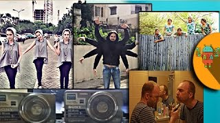 كيفية تكرار نفسك او شيء في صورة واحد ببرنامج application | clone camera