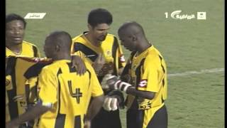 الأهلي 2 - 2 الإتحاد | الدوري السعودي 1427 - الملعب زمان
