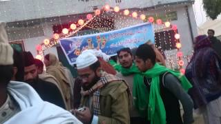 Urs Pak Darbar e Aliya Astana Aliya Dullanwala Sharif Pir Syed Munawar Hussain Bukhari Shah