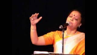 Lopamudra Mitra   Aamar Paran Jaha Chay Tumi Tai Go