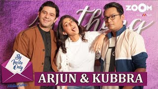 Arjun Mathur & Kubra Sait | By Invite Only | Episode 11 | Full Episode