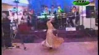 Tajik Afghanistani dances in Tajikistan (native country)