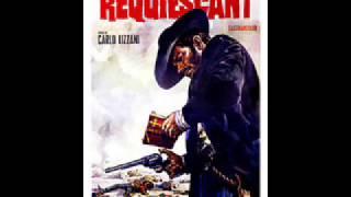 Requiescant - Riz Ortolani - 1967