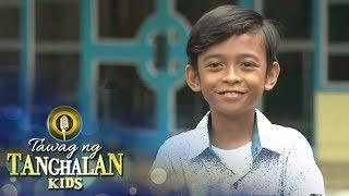 Tawag ng Tanghalan Kids Exclusive: Keifer Sanchez | Musical Influence