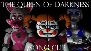(SFM) The Queen of Darkness (Song Clip)