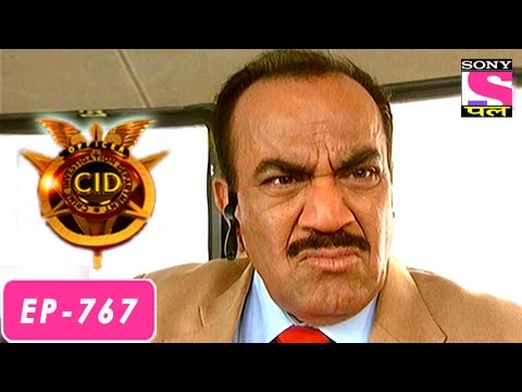 CID - सी आई डी - Episode 767 - 4th Aug 2016