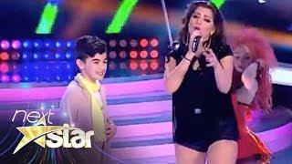 Omar Arnaout si Elena de la Mandinga - Shakira si Alejandro Sanz -