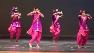 Chittiyaan Kalaiyaan Song & Dance from movie