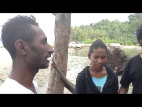 Honai Papua Jayapura