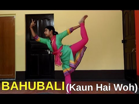 Xxx Mp4 Kaun Hai Woh Bahubali The Beginning Shiva Tandava Dance Performance 3gp Sex