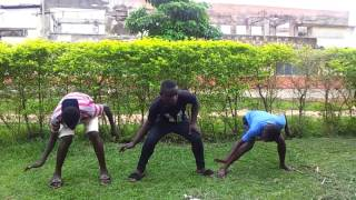 Guru - Samba ft. Singlet (Official Video) Dance