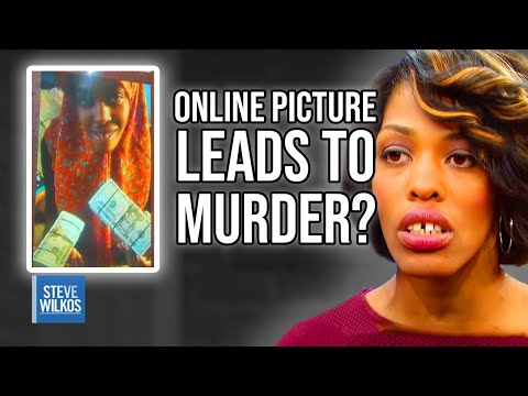 Xxx Mp4 Online Picture Leads To Murder The Steve Wilkos Show 3gp Sex