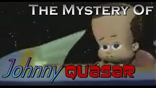 The Mystery of Johnny Quasar (Jimmy Neutron Prototype short, 1995)