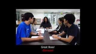 English for Business Correspondence 1 (03-611-101) : Business Letter