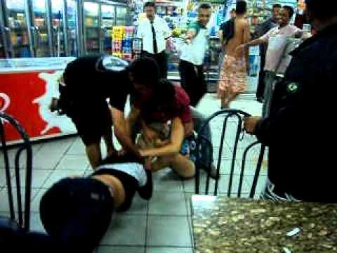 Briga de mulher na rodoviaria de jequie