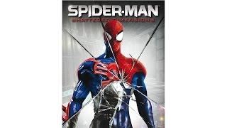Spiderman Dimensions | le film | complet en francais