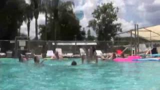 Lake Como Nudist Resort