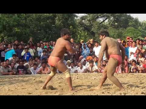 The real kusti hajipur Bihar
