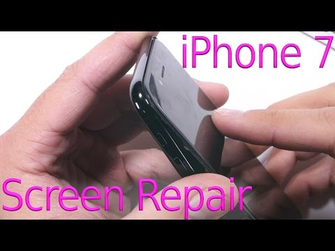 Xxx Mp4 IPhone 7 Screen Replacement Shown In 5 Minutes 3gp Sex