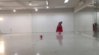 Dance C - Grade 1 RAD