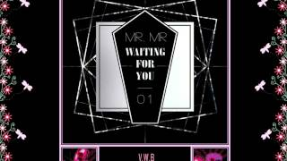 MR MR- WAITING FOR YOU [AUDIO]