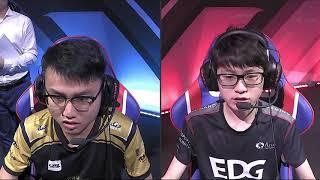 【LPL夏季賽】第9週 SS vs EDG #1