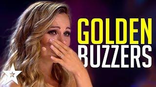 BEST GOLDEN BUZZER Auditions On Spain's Got Talent 2019!   Got Talent Global