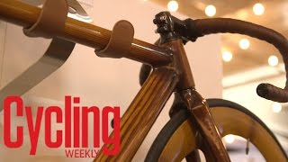 There's more to this 'wooden' bike than meets the eye | Cycling Weekly