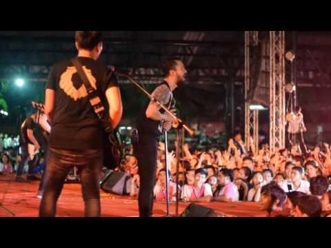 Bigass & Sleep Ranway มรภ.รำไพพรรณี จันทบุรี 2016
