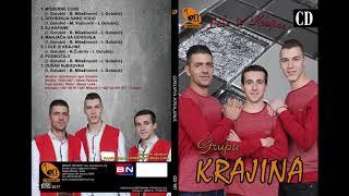 Grupa Krajina  - Dovidjenja Sano vodo BN Music Audio 2017