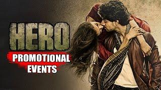 HERO Full Movie ᴴᴰ (2015) | Sooraj Pancholi, Athiya Shetty | Promotional Events