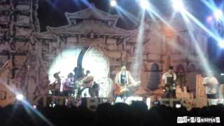 King, Queen, And Poison (Live in concert, kuta festival 2016)