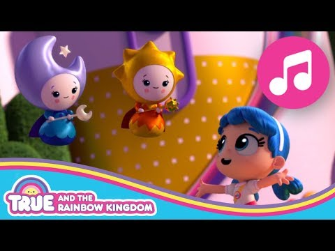 Xxx Mp4 My Time Is The Best Time Reprise True And The Rainbow Kingdom Season 2 Songs 3gp Sex