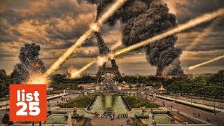 25 Frightening Signs The END OF THE WORLD is Near