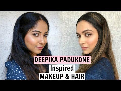 Xxx Mp4 Deepika Padukone Inspired Makeup Hair Everyday Glam Stacey Castanha 3gp Sex