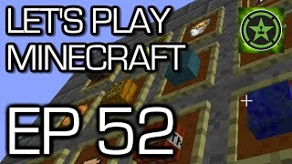 Let's Play Minecraft – Episode 52 – Shopping List