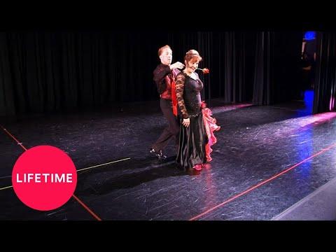 Xxx Mp4 Dance Moms Jill Dances The Tango Season 3 Flashback Lifetime 3gp Sex
