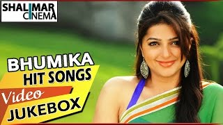 Bhumika Evergreen Hit Video Songs || Best Collections || Shalimarcinema
