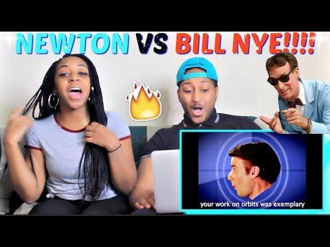 Epic Rap Battles of History Season 3