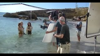 BEHIND THE SCENES - O'G3NE - WINGS TO FLY