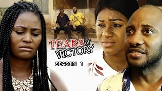 Tears Of Victory Season 1 - Yul Edochie 2017 Latest Nigerian Nollywood Move