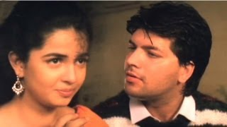 Rukhsar, Aditya Pancholi - Yaad Rakhegi Duniya Romantic Scene 7/12
