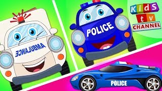 Cartoons fo Kids | Kids Videos and Songs for Children by Kids TV Channel