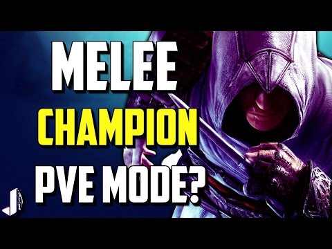 watch Paladins New Melee Champion, Torvald and PVE Mode Leak